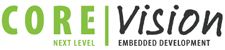 Core|Vision logo