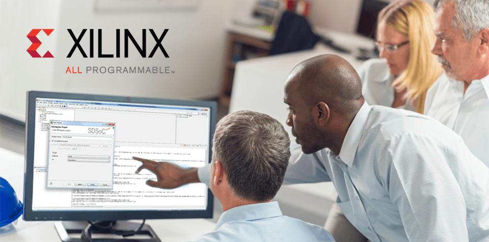 training Xilinx