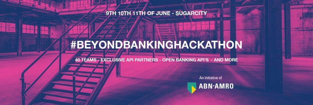 Beyond banking
