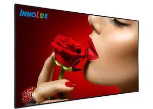 8K LCD